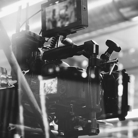 Fotografie, Film, Designed