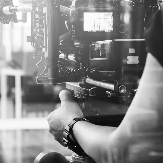 Fotografie, Film, Imagefilm