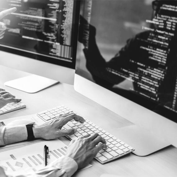 Webseiten erstellen, Wireframing, Wordpress